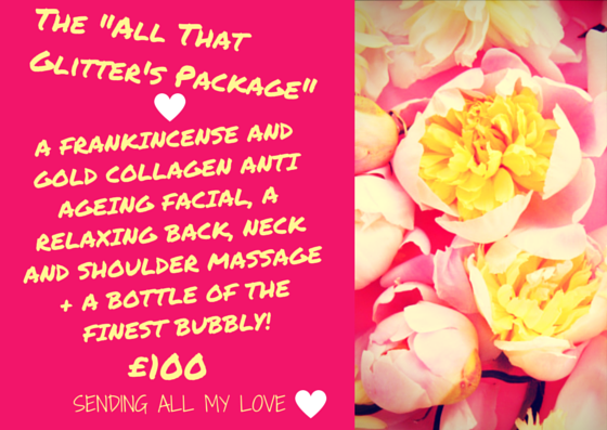 The All That Glitters Package